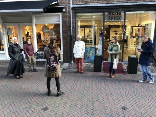 Afbeelding #004 voor het verhaal Zero Waste Wandeltour Middelburg