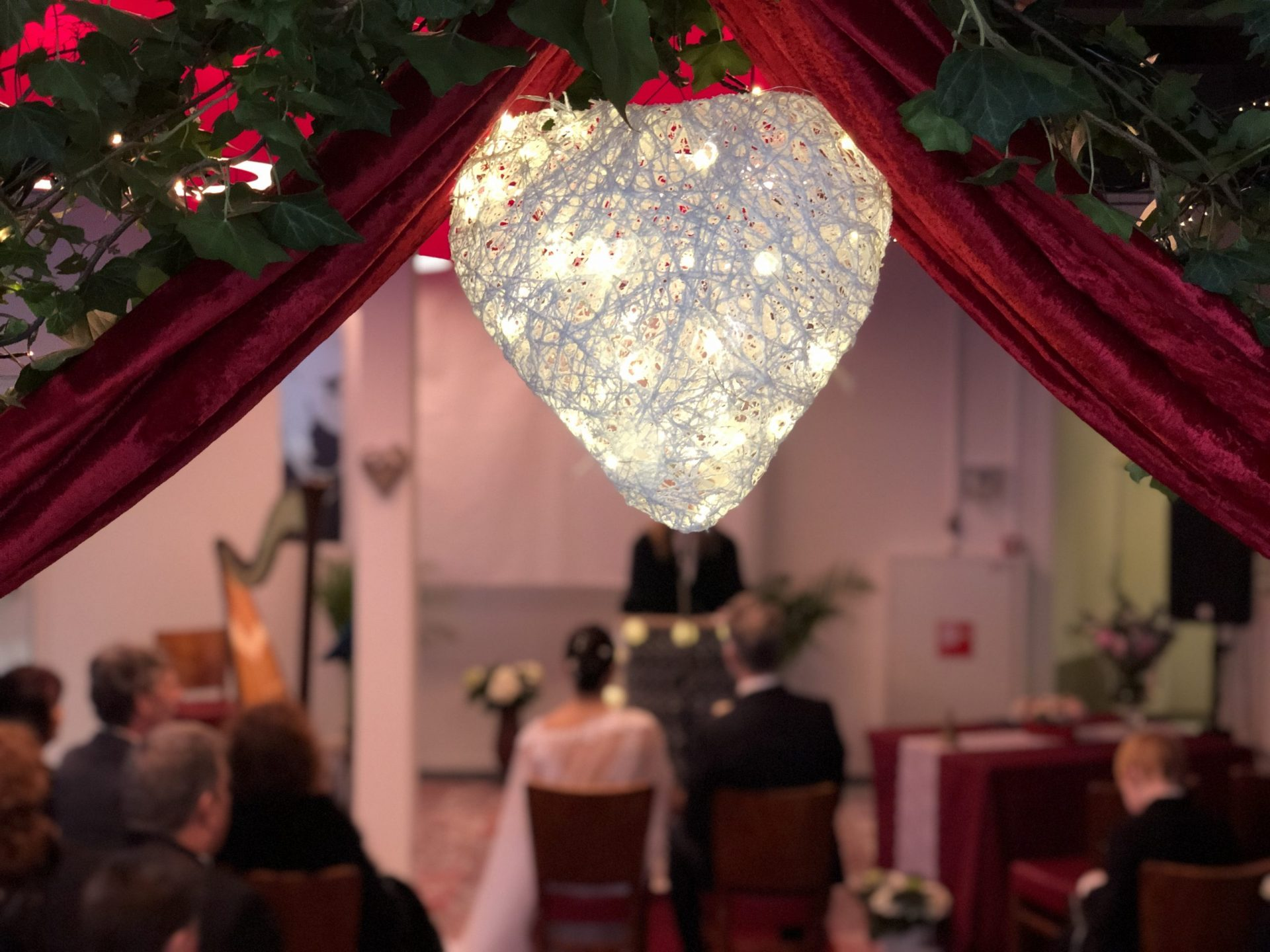 Afbeelding #000 voor het verhaal 02-02-2020: Het eerste zondagse huwelijk ooit, in de gemeente Middelburg!
