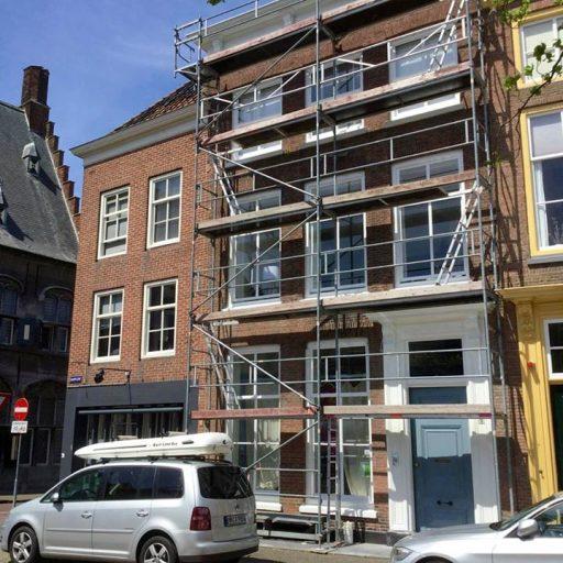 Afbeelding #000 voor het verhaal 1001 Juweeltjes! Een nieuwe bestemming voor Damplein 5 in Middelburg