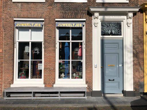 Afbeelding #000 voor het verhaal 1001 Juweeltjes Middelburg voorlopig gesloten