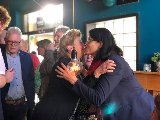Afbeelding #001 voor het verhaal 25 jaar Café-Restaurant Desafinado in Middelburg