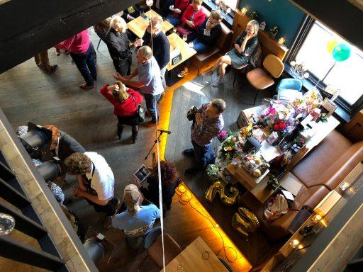 Afbeelding #003 voor het verhaal 25 jaar Café-Restaurant Desafinado in Middelburg