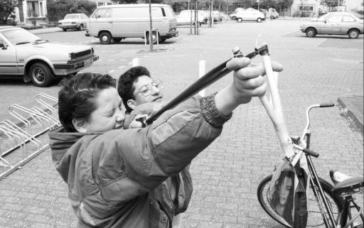 Afbeelding #004 voor het verhaal 35 Middelburgse jaren 80-taferelen