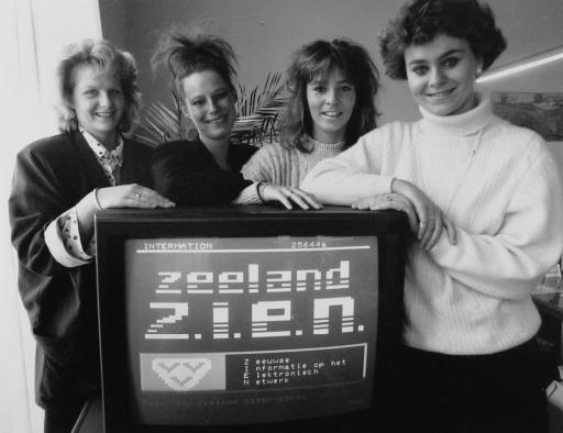 Afbeelding #016 voor het verhaal 35 Middelburgse jaren 80-taferelen