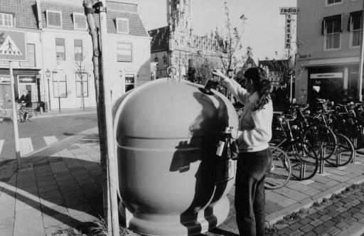 Afbeelding #024 voor het verhaal 35 Middelburgse jaren 80-taferelen