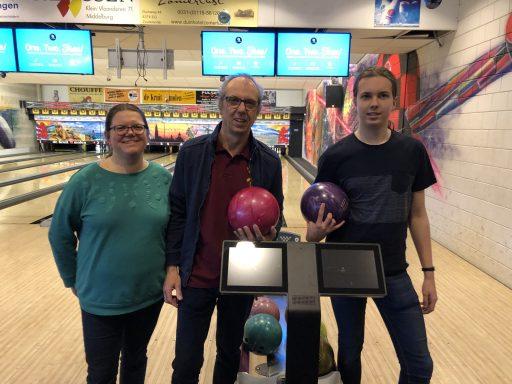 Afbeelding #000 voor het verhaal 40 jaar Bowling de Kruitmolen in Middelburg: investeren in vernieuwing
