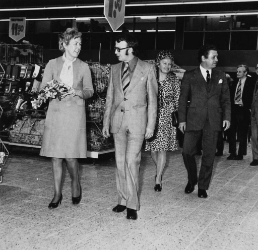 Afbeelding #000 voor het verhaal 8 Middelburgse winkels, 1965-1975