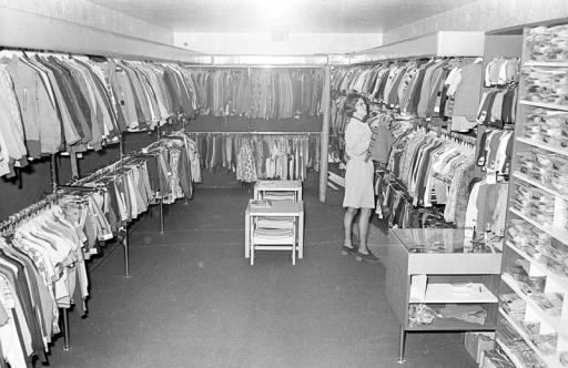 Afbeelding #002 voor het verhaal 8 Middelburgse winkels, 1965-1975