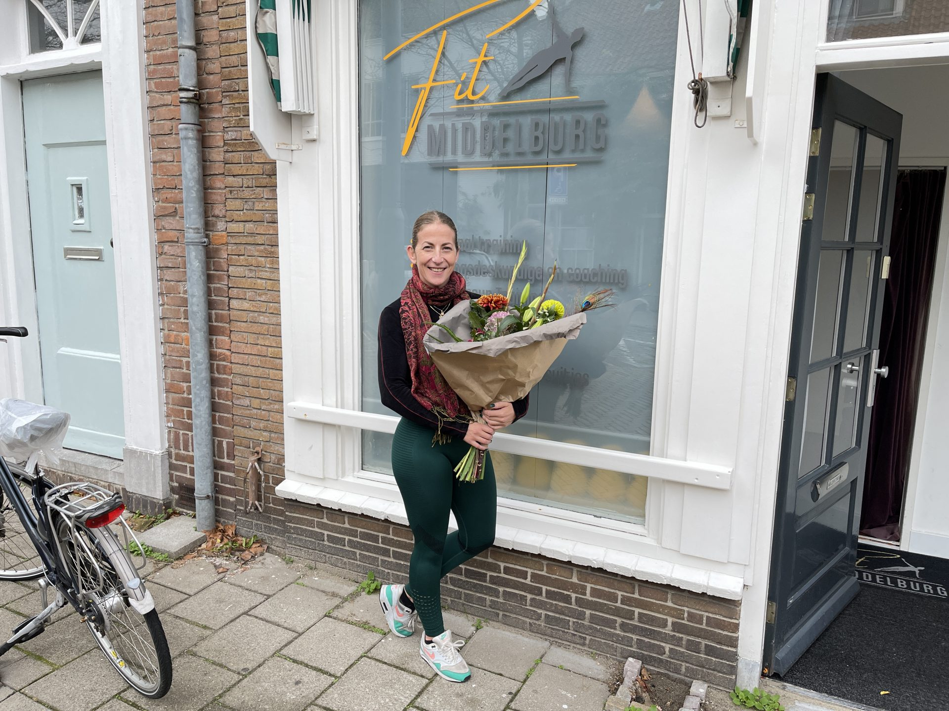 Afbeelding #001 voor het verhaal Welkom bij de VOM, Fit Middelburg
