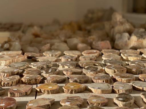 Afbeelding #001 voor het verhaal Dirkx Mineralen geopend in de Langeviele in Middelburg
