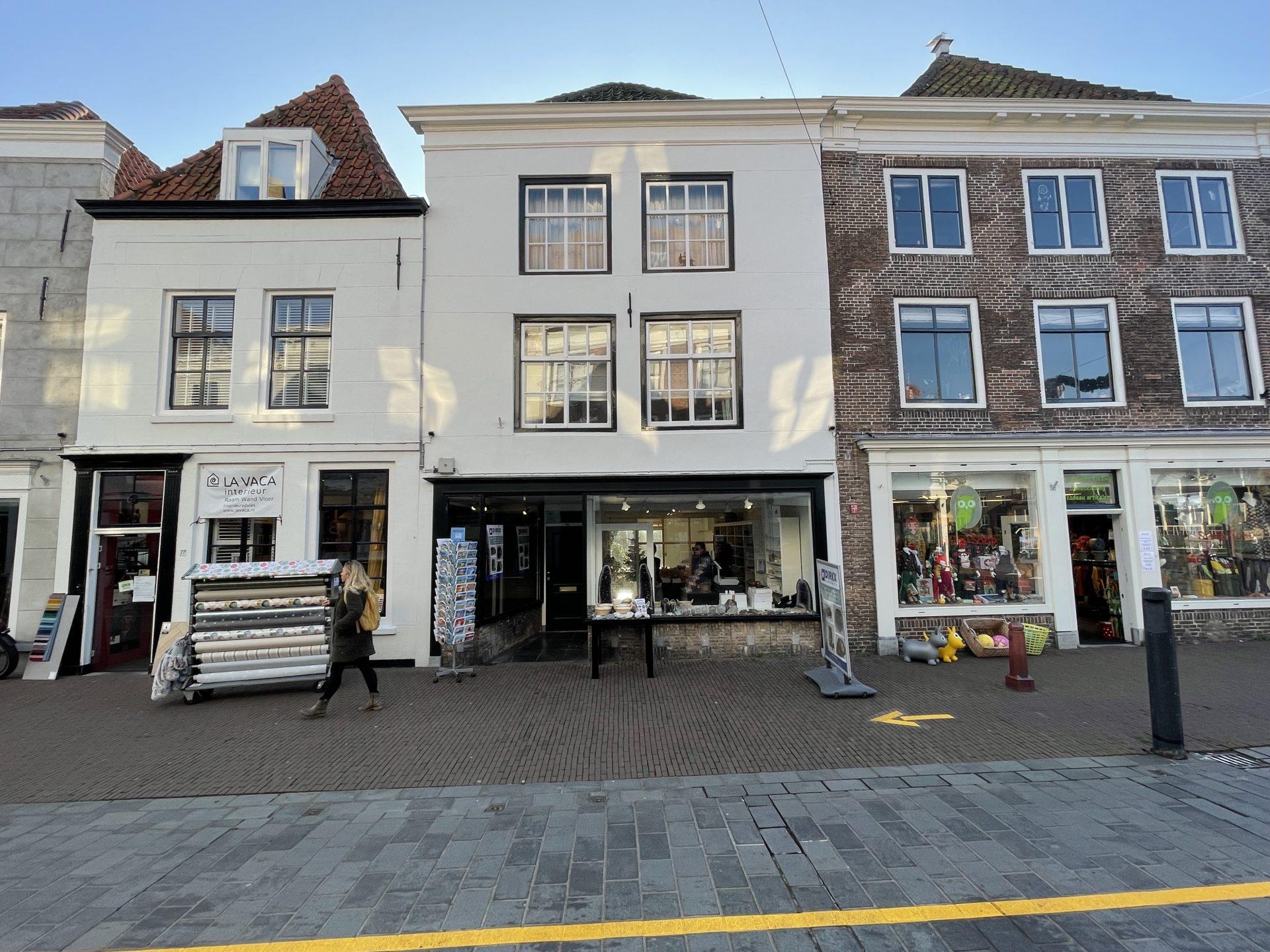 Afbeelding #014 voor het verhaal Dirkx Mineralen geopend in de Langeviele in Middelburg