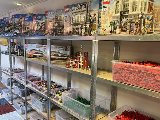 Afbeelding #010 voor het verhaal Stukje bij Stukje: een nieuwe Legowinkel in Middelburg