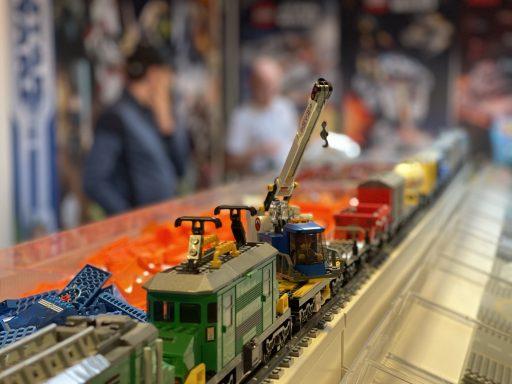 Afbeelding #011 voor het verhaal Stukje bij Stukje: een nieuwe Legowinkel in Middelburg