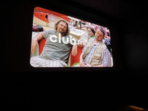 Afbeelding #003 voor het verhaal Club Cinema: de kleinste bioscoop van Nederland opent morgen in Middelburg