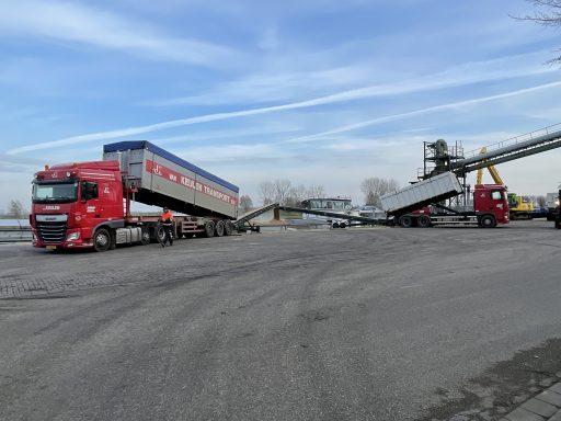Afbeelding #027 voor het verhaal Op bezoek bij van Keulen Transport in Middelburg