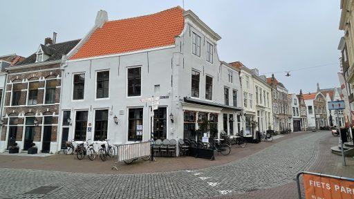 Afbeelding #003 voor het verhaal Zeeuwse Parels: vijf Zeeuwse toprestaurants te gast in Middelburg