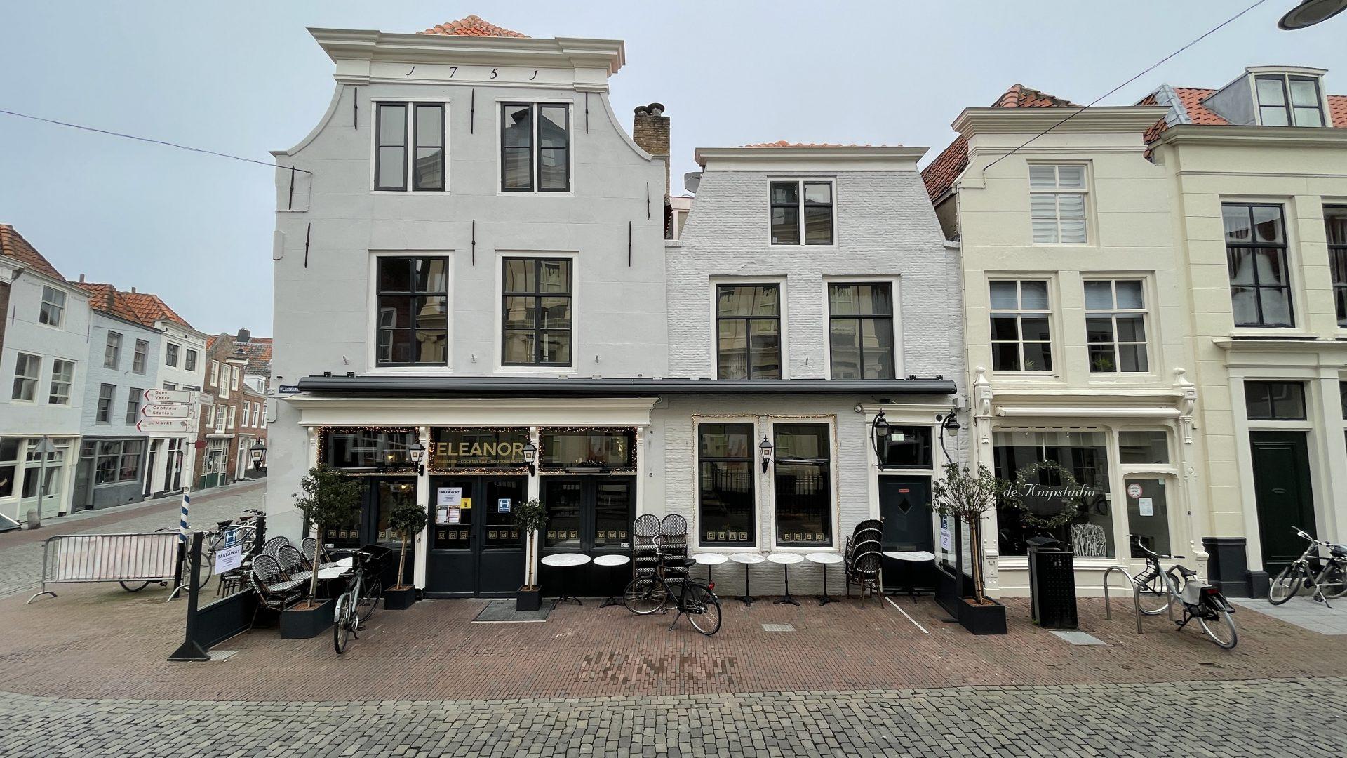 Afbeelding #004 voor het verhaal Zeeuwse Parels: vijf Zeeuwse toprestaurants te gast in Middelburg