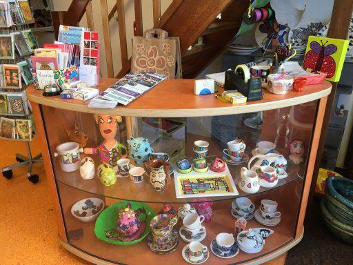 Afbeelding #000 voor het verhaal Gezocht: een verkoopruimte voor de producten van Atelier 's Heeren Loo en DusToch