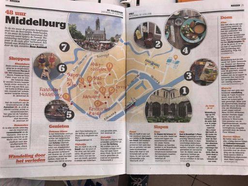 Afbeelding #000 voor het verhaal Aandacht voor Middelburg