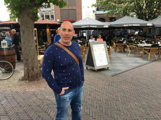 Afbeelding #000 voor het verhaal Achter de schermen bij City of Dance Middelburg