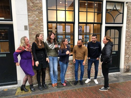 Afbeelding #000 voor het verhaal Actief Werkt Middelburg verhuist van Lange Geere naar Beenhouwerssingel