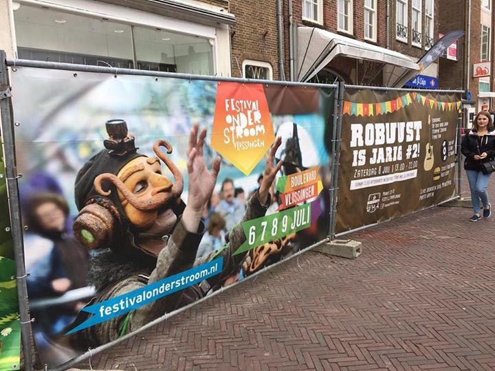 Afbeelding #000 voor het verhaal Adverteren voor Vlissingen…in Middelburg
