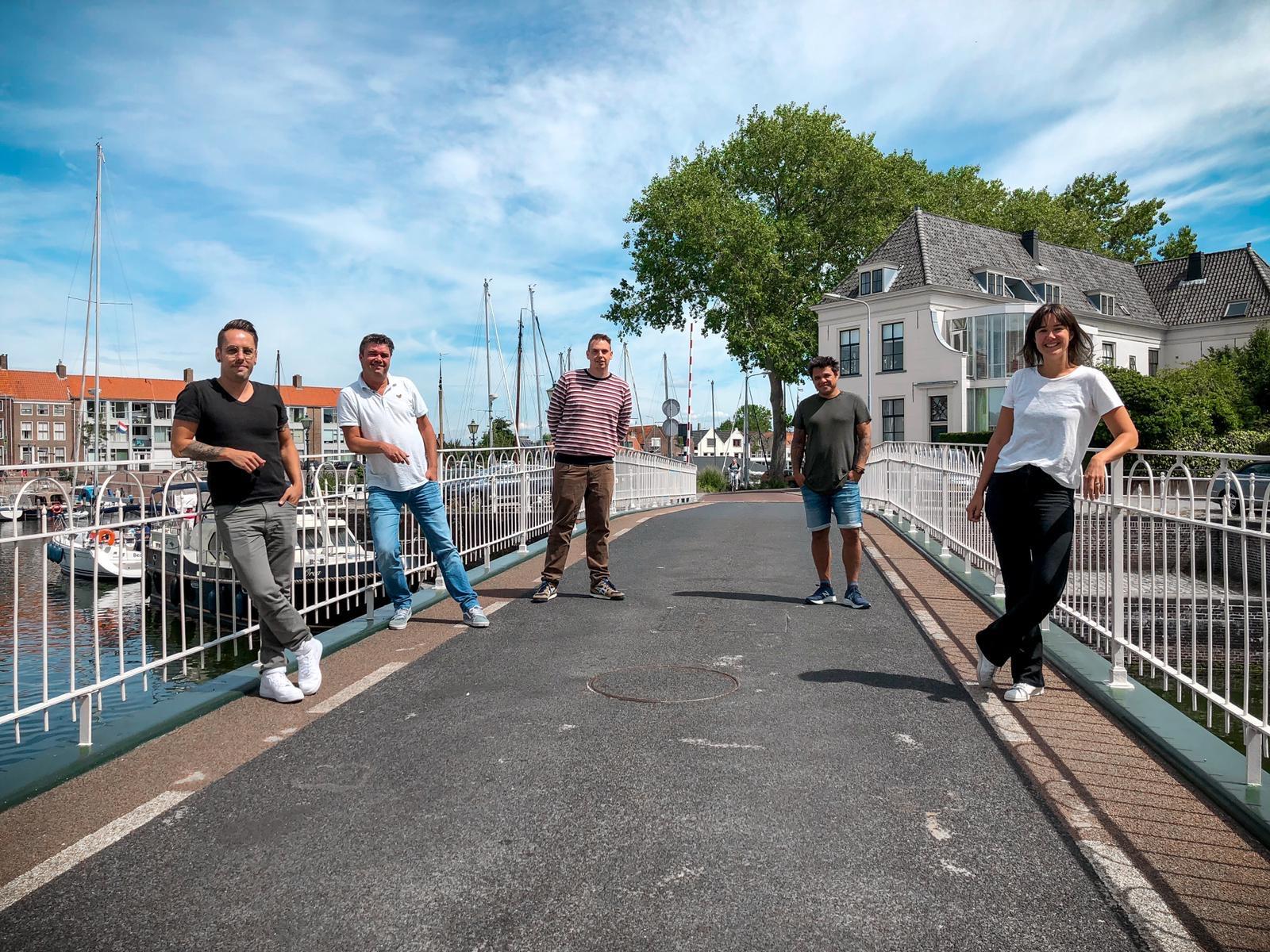 Afbeelding #000 voor het verhaal Aftrap: de doorontwikkeling van Wij zijn De Stad