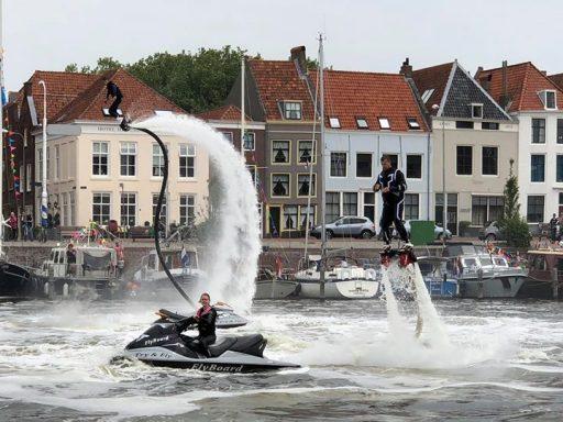 Afbeelding #000 voor het verhaal Agenda Middelburg 14-17 maart 2019