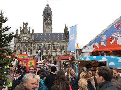 Afbeelding #000 voor het verhaal Agenda Middelburg 26 december 2017 - 1 januari 2018