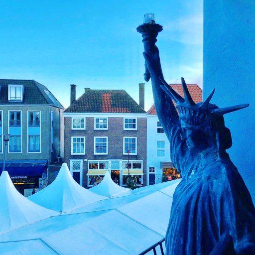 Afbeelding #000 voor het verhaal Agenda Middelburg 29 november - 2 december 2018