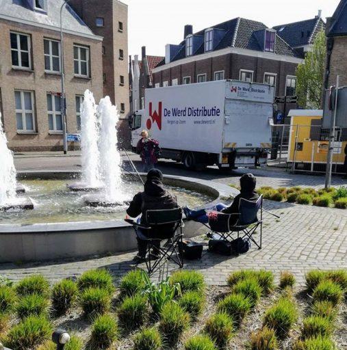 Afbeelding #000 voor het verhaal Agenda Middelburg 30 januari - 2 februari 2020