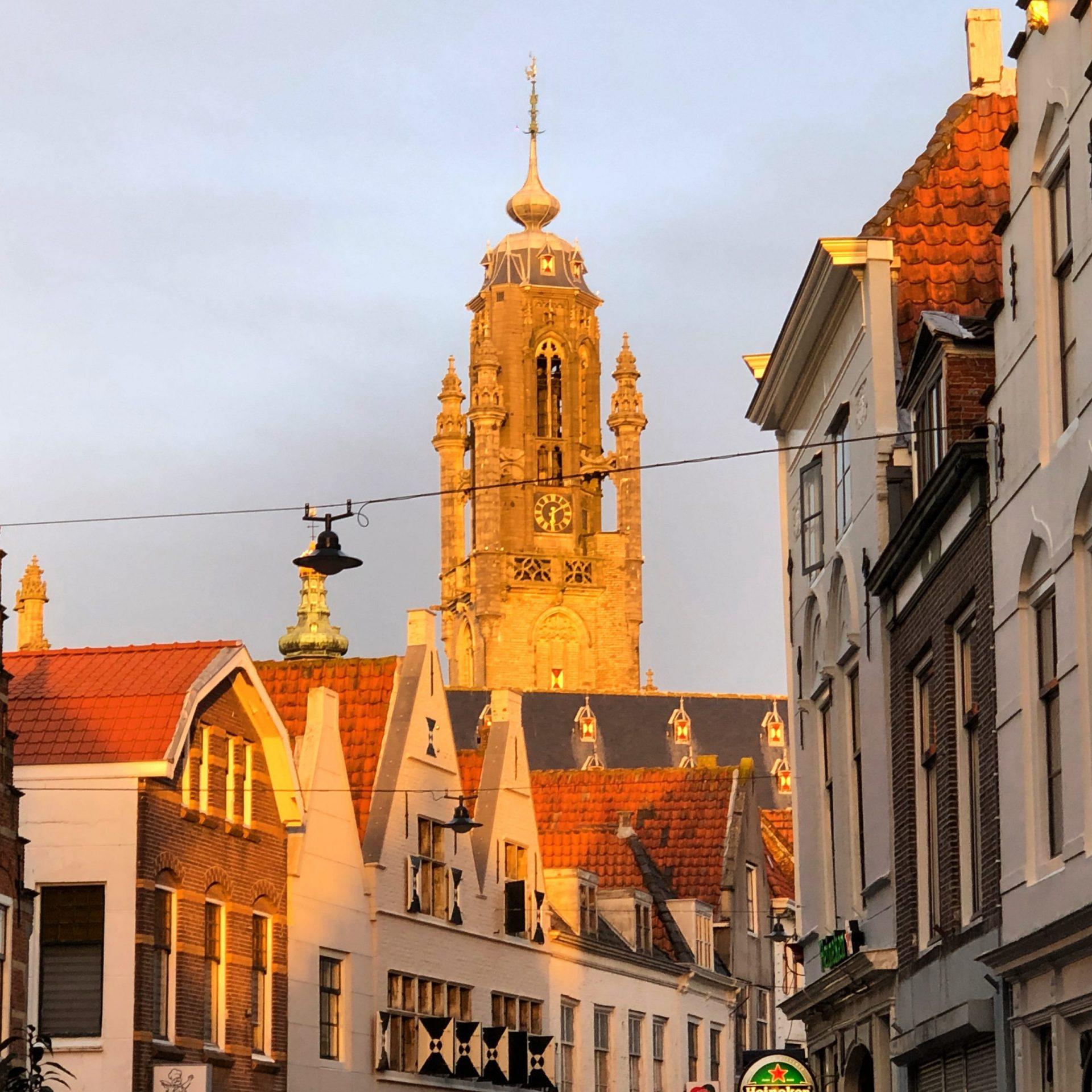 Afbeelding #000 voor het verhaal Agenda Middelburg 7 en 8 maart 2020