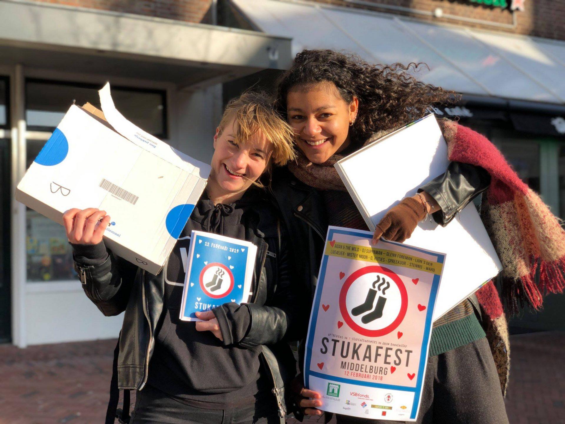 Afbeelding #000 voor het verhaal Agenda Middelburg 8-12 februari 2019