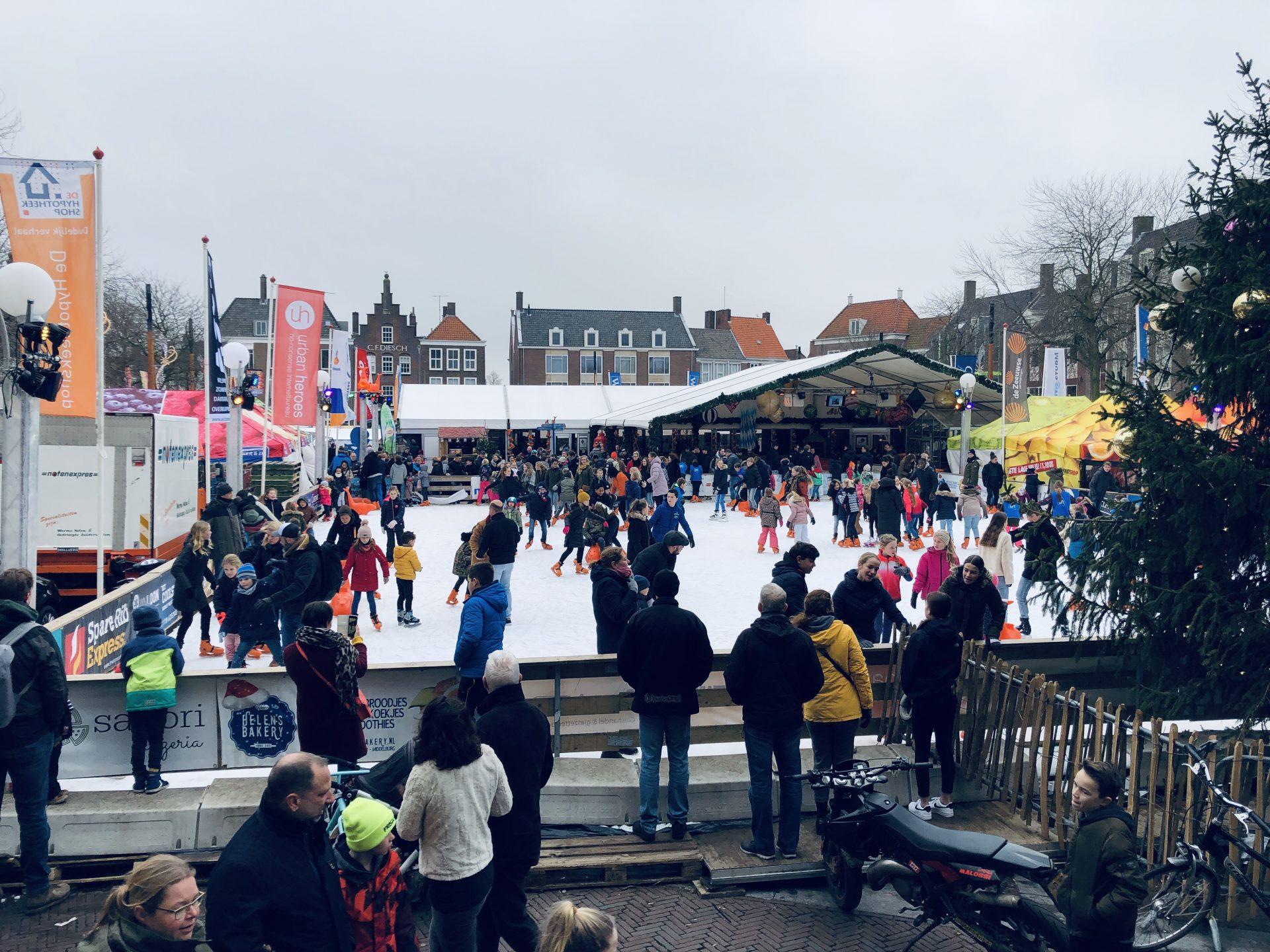 Afbeelding #000 voor het verhaal Agenda Middelburg: het eerste weekend van 2020