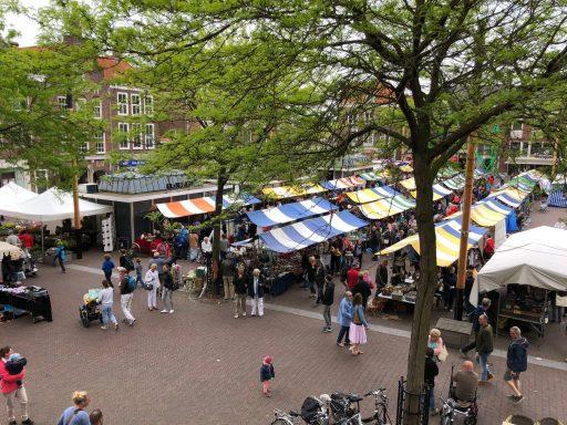 Afbeelding #002 voor het verhaal Agenda: Middelburg in het Hemelvaartsweekend, 2018