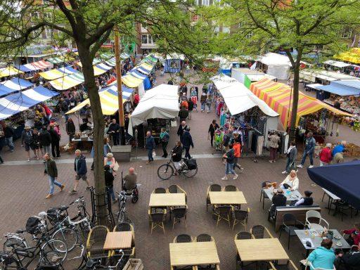 Afbeelding #003 voor het verhaal Agenda: Middelburg in het Hemelvaartsweekend, 2018