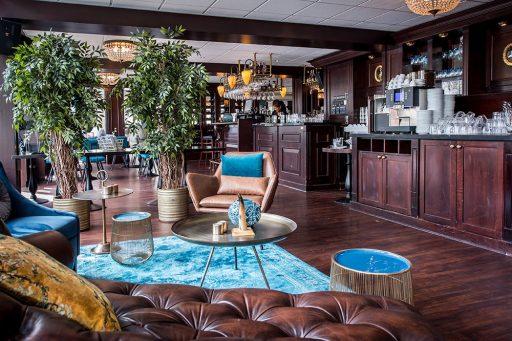 Afbeelding #003 voor het profiel Amadore Hotel Restaurant Arneville