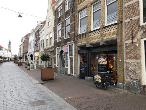 Afbeelding #000 voor het verhaal Ambacht, passie en liefde: op bezoek bij De Smaak Van Toen in Middelburg