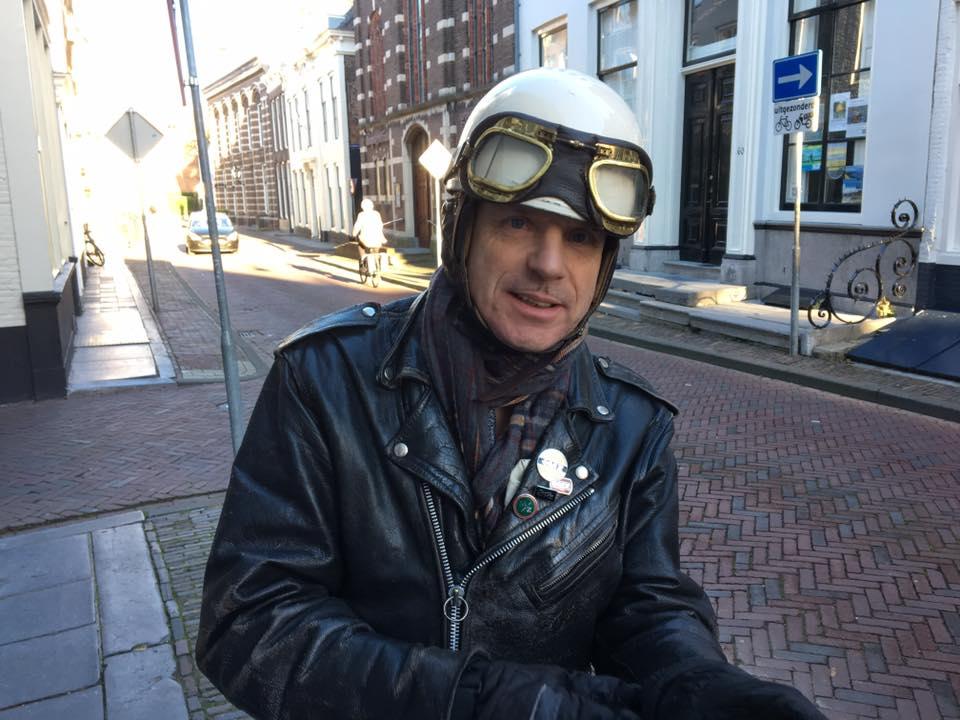 Afbeelding #000 voor het verhaal André de Boer is De Stad