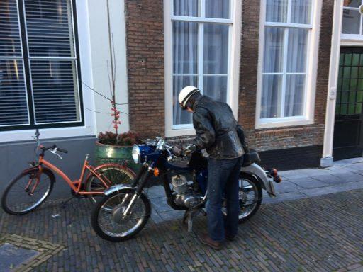 Afbeelding #002 voor het verhaal André de Boer is De Stad