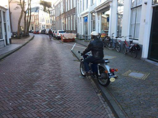 Afbeelding #003 voor het verhaal André de Boer is De Stad
