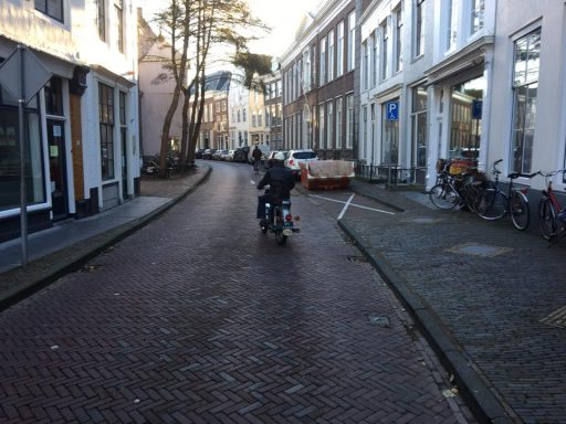 Afbeelding #004 voor het verhaal André de Boer is De Stad
