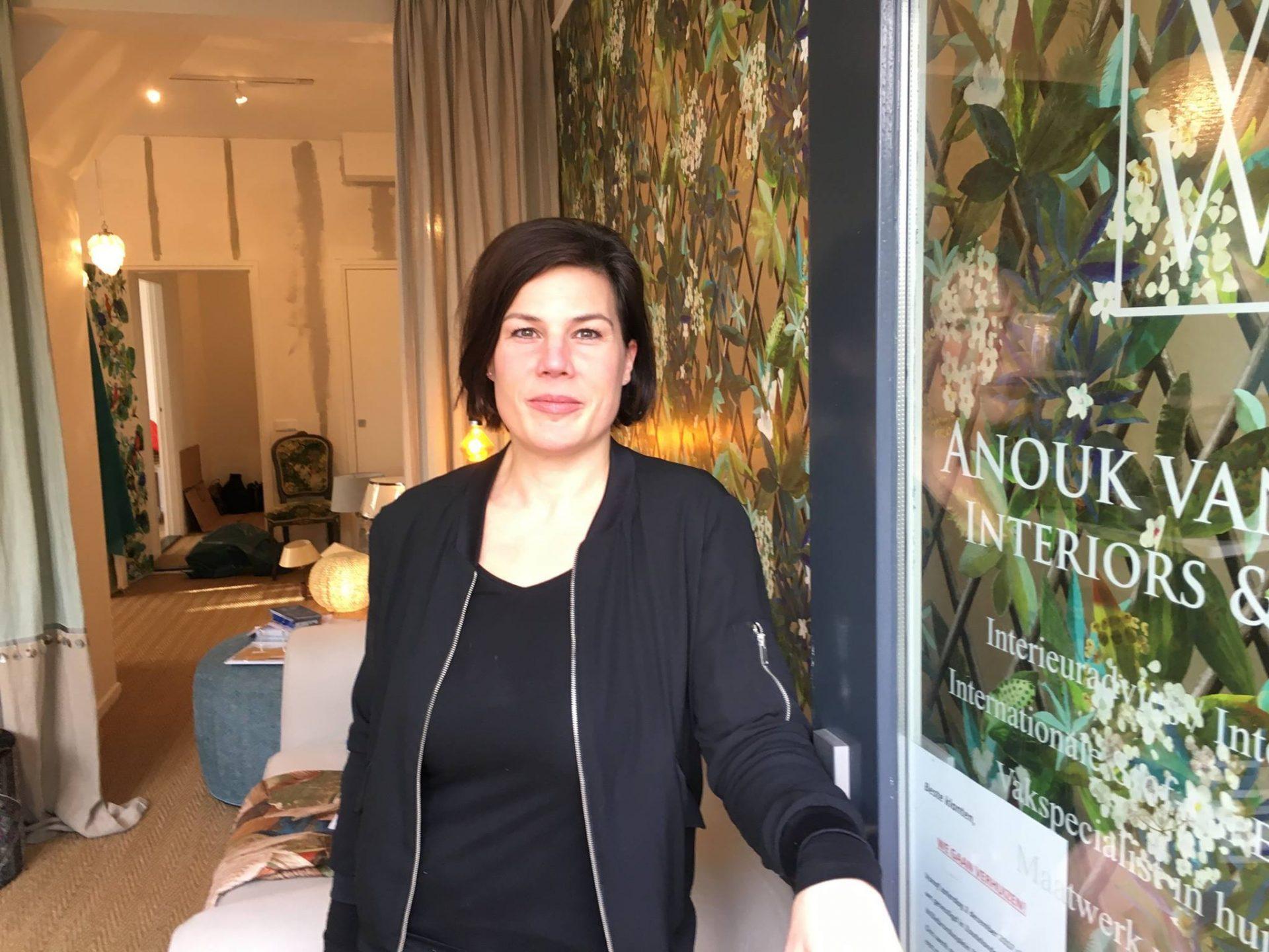 Afbeelding #000 voor het verhaal Anouk van Wort Interiors & Design vertrekt uit de Lange Noordstraat
