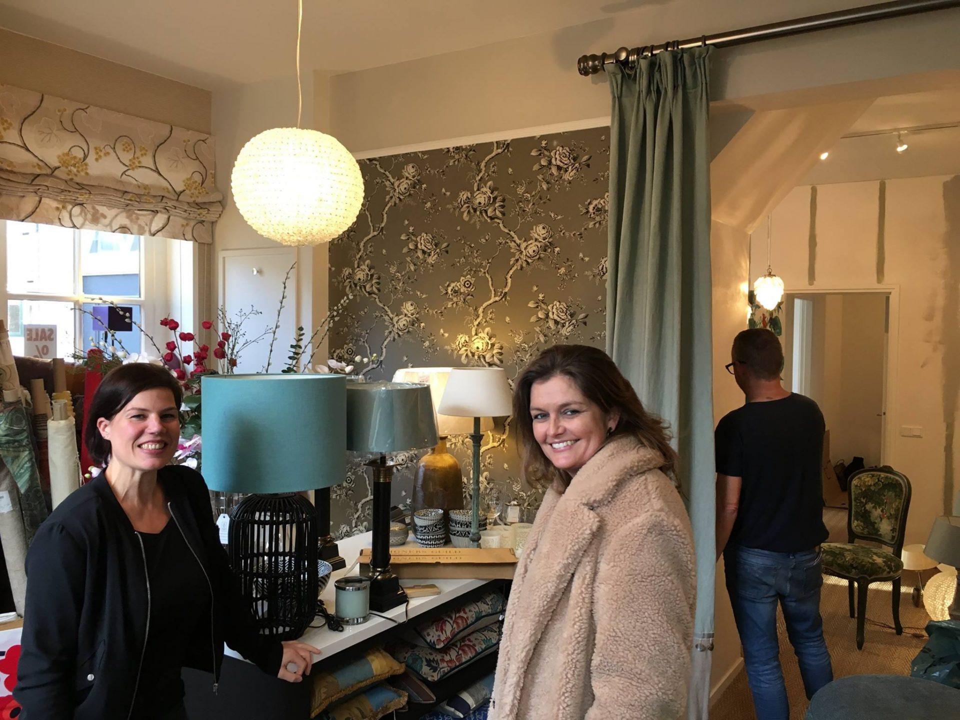 Afbeelding #001 voor het verhaal Anouk van Wort Interiors & Design vertrekt uit de Lange Noordstraat