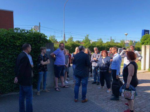 Afbeelding #000 voor het verhaal Arduin: een Middelburgs protest met landelijk bereik