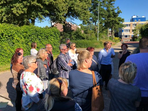 Afbeelding #001 voor het verhaal Arduin: een Middelburgs protest met landelijk bereik