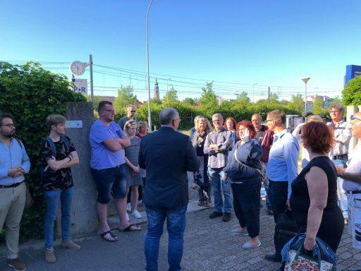 Afbeelding #002 voor het verhaal Arduin: een Middelburgs protest met landelijk bereik