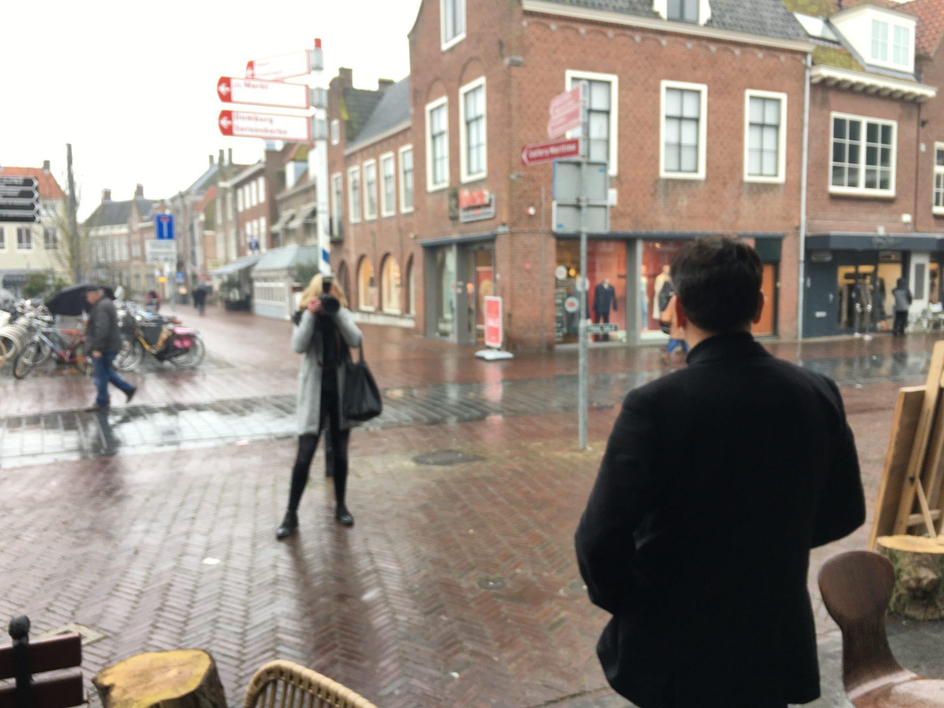 Afbeelding #000 voor het verhaal Arjen de Pagter: van fietsenhandelaar tot ondernemer in vastgoed