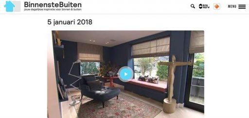 Afbeelding #000 voor het verhaal Azijn Atelier 't Zeeuwsche Duyn in BinnensteBuiten