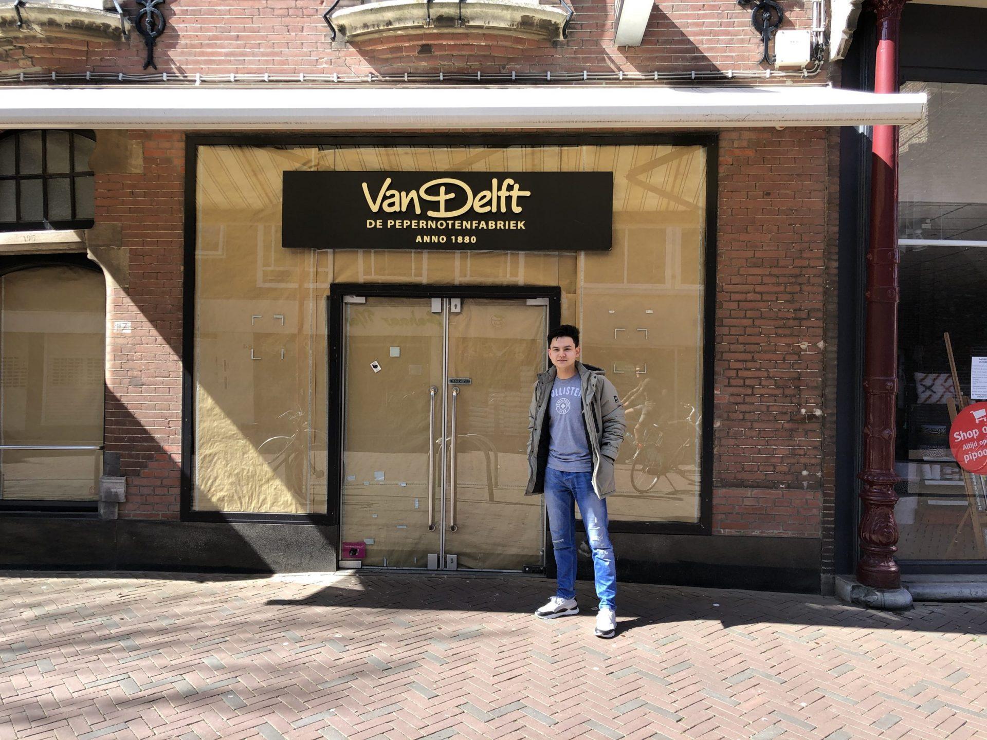 Afbeelding #000 voor het verhaal Bahaar Markt opent een tweede zaak in de Lange Delft in Middelburg